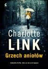 Grzech aniołów - Charlotte Link