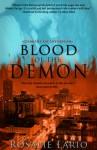 Blood of the Demon - Rosalie Lario