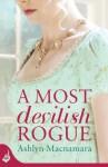 A Most Devilish Rogue (Eternal Romance) - Ashlyn Macnamara