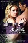Guarding Suzannah - Norah Wilson
