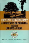 As Torrentes da Primavera [The Torrents of Spring] - Ernest Hemingway