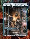 Shatterzone (Classic Reprint) - Ed Stark