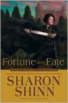 Fortune and Fate (Twelve Houses Series #5) - Sharon Shinn