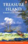Treasure Island (Penguin Readers, Level 2) - Robert Louis Stevenson, Andy Hopkins, Jocelyn Potter, Ann Ward