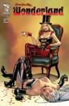 Wonderland #4 - Raven Gregory, Ulises Grostieta, Sheldon Goh