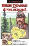Buried Treasures of the Appalachians - W.C. Jameson