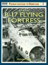 Boeing B-17 Flying Fortress - Michael O'Leary