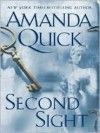 Second Sight (Arcane Society, #1) - Amanda Quick