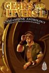 Gears and Levers 1: A Steampunk Anthology - David D. Levine, Shannon Page, Mark J. Ferrari, Livia Finucci