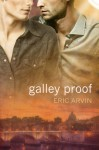 Galley Proof - Eric Arvin