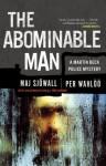 The Abominable Man (Vintage) - Maj Sjöwall, Per Wahlöö, Jens Lapidus