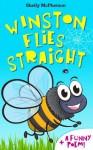 Winston Flies Straight (A Curious World) - David Morgan