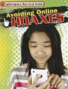 Avoiding Online Hoaxes - Therese Shea