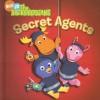 Secret Agents - Zina Saunders, McPaul Smith