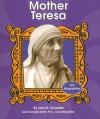 Mother Teresa (First Biographies) - Lola M. Schaefer