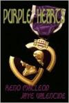 Purple Hearts - Reno MacLeod, Jaye Valentine