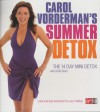 Carol Vorderman's Summer Detox: The 14 Day Mini Detox - Carol Vorderman, Anita Bean