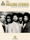 The Rolling Stones Guitar Anthology (Guitar Recorded Versions) - Rolling Stones