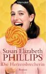 Die Herzensbrecherin - Susan Elizabeth Phillips