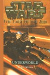 Underworld - Jude Watson