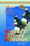Canada's Atlantic Provinces: New Brunswick, Nova Scotia, Newfoundland, Prince Edward Island, Iles de La Madeleine, Labrador - Barbara Radcliffe Rogers, Stillman Rogers