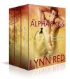 The Alpha's Kiss - Complete Series - Lynn Red
