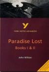 """Paradise Lost"" (York Notes Advanced) - John Milton"