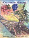 California Grapes - Karen A. Adler