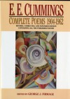 Complete Poems, 1904-1962 - E.E. Cummings, George James Firmage