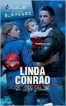 In Safe Hands - Linda Conrad