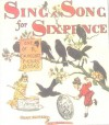 Sing a Song of Sixpence - Randolph Caldecott