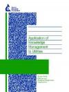 Application of Knowledge Management to Utilities - Jeffrey S. Rosen, D. Patrick Miller, K. Stevens