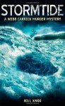 Stormtide (Web Carrick Murder Mystery) - Bill Knox