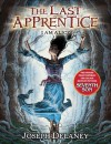 The Last Apprentice: I Am Alice (Book 12) - Joseph Delaney, Patrick Arrasmith