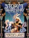Storm Warning - Mercedes Lackey