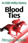 Blood Ties - Joe McNally, Richard Pitman