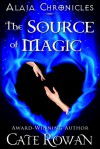 The Source of Magic - Cate Rowan