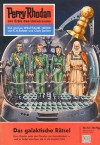 Perry Rhodan 14: Das galaktische Rätsel (Perry Rhodan - Heftromane, #14) - Clark Darlton