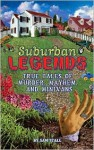 Suburban Legends - Sam Stall