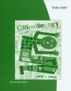 Study Guide for Siegel's Criminology: The Core - Larry J. Siegel, Lisa Anne Zilney