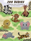 Zoo Babies: Stencils for a Nursery - Penny Vedrenne