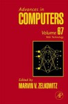 Advances in Computers, Volume 67: Web Technology - Marvin V. Zelkowitz