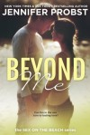 Beyond Me (Sex on the Beach) - Jennifer Probst
