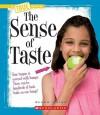 The Sense of Taste - Ellen Weiss
