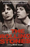The Mammoth Book of the Rolling Stones - Sean Egan