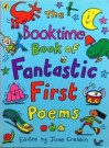 The Booktime Book Of Fantastic First Poems - June Crebbin
