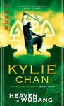 Heaven to Wudang (Journey to Wudang, Book 3) - Kylie Chan