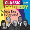 Whose Line is it Anyway?: Classic Episodes Hosted by Clive Anderson - Dan Patterson, Full Cast