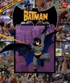 The Batman (Look and Find - William Shears, Publications International Ltd., Art Mawhinney