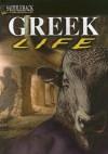 Greek Life - John Guy